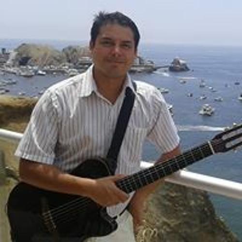 Eric Burgos's avatar