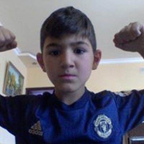 Arshak Sahakjan's avatar
