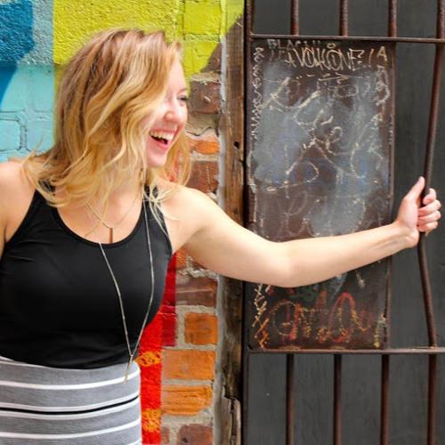 Danielle Gonzalez's avatar