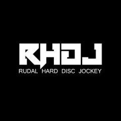 FLY SO HARD - RHDJ - 2020 FEATHURING