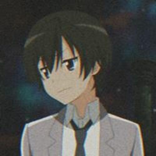 Joran's avatar