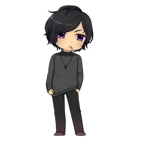 Hibiki Harada's avatar
