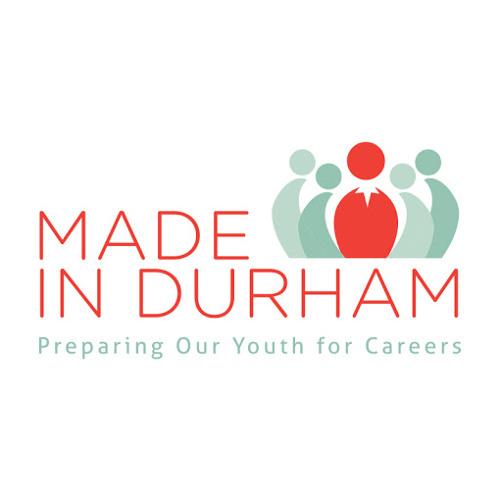 Made In Durham's avatar