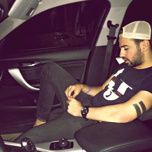 Halil Burak Fedai's avatar