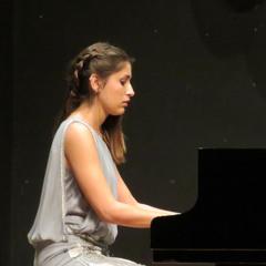 Lucía Arzallus