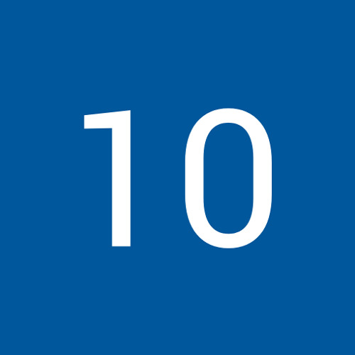 10 Today's avatar