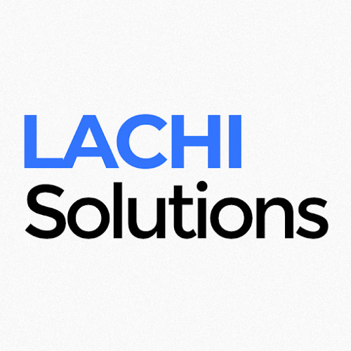 Lachi Solutions's avatar