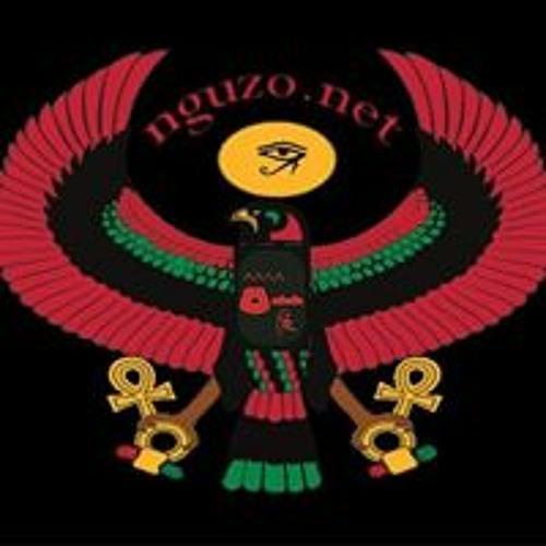 Nguzo's avatar