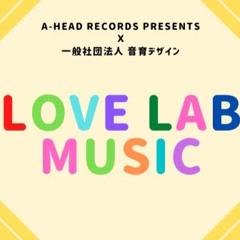 LOVE LAB MUSIC @ JAPAN