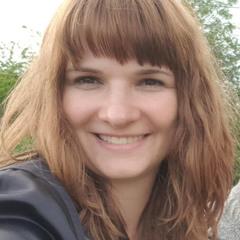Natalia Sidorenko