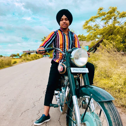 Lovenpreet Singh's avatar