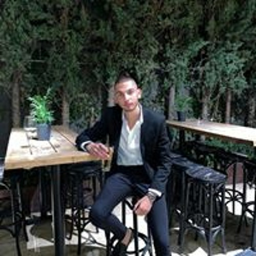Shalev Becker's avatar