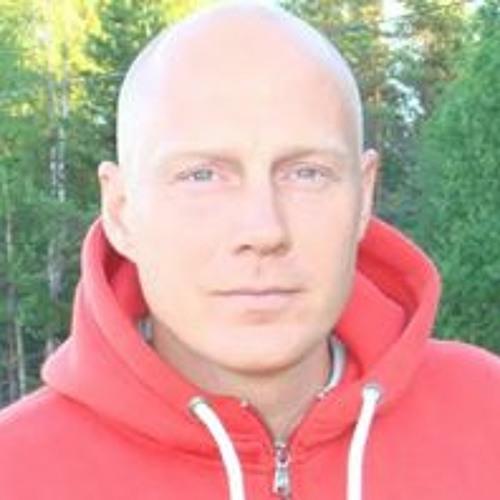 Andreas Gundersen's avatar