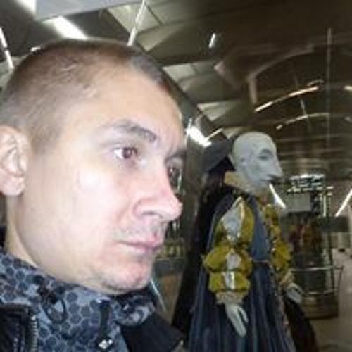 Игорь Ковалёв's avatar