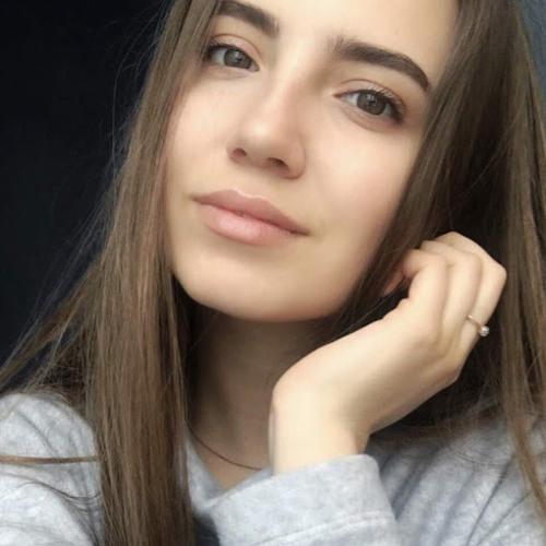 Anastasia Kukuyan's avatar
