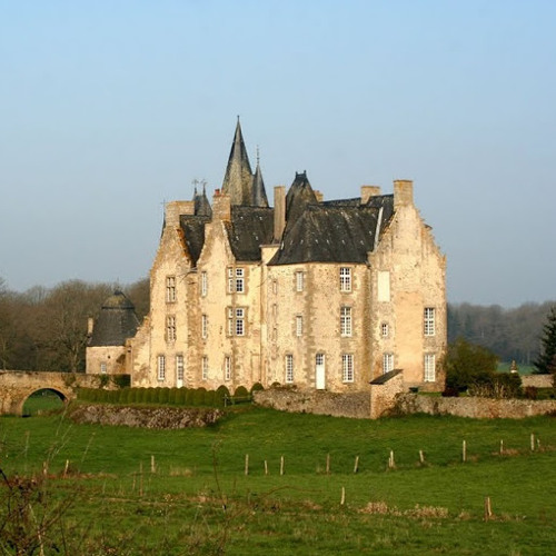 Château de Bourgon's avatar