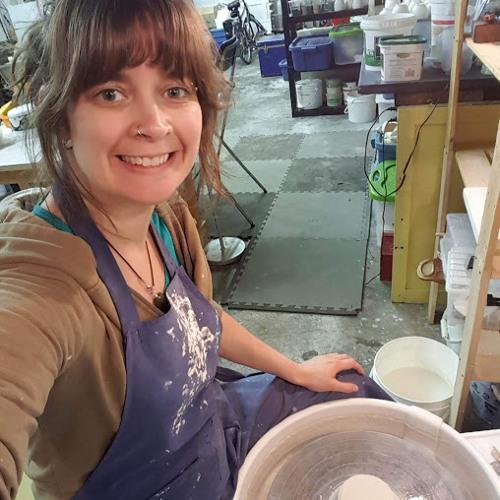 Sue McLeod Ceramics's avatar