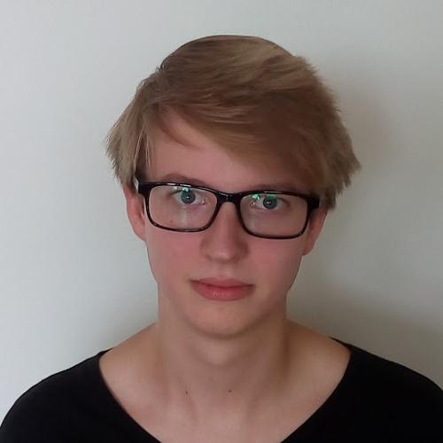 Michał Kawecki's avatar