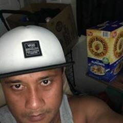 Manny Albert