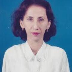 Lubna Sungkar