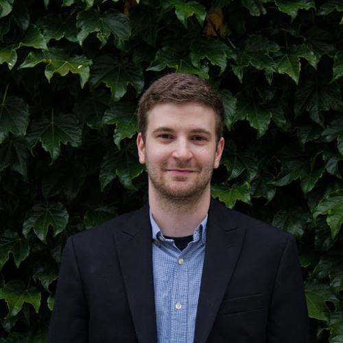 Sean McFarland's avatar