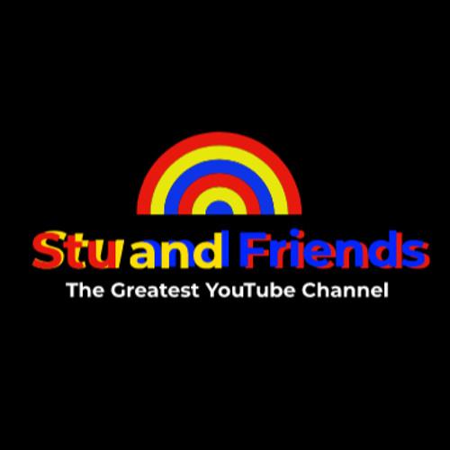 Stu and Friends's avatar