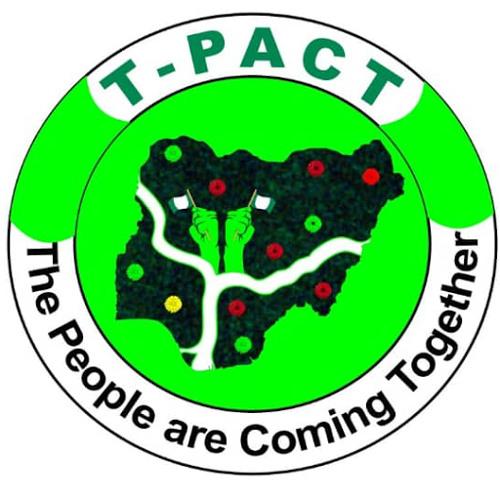 T-PACT Nigeria's avatar