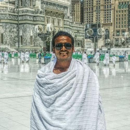 hamada salhini's avatar