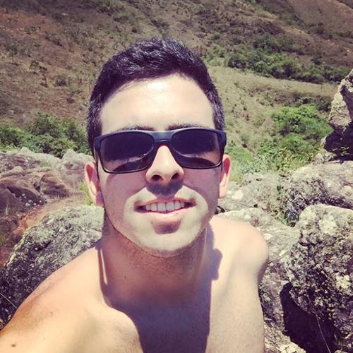 Lucas Lima's avatar