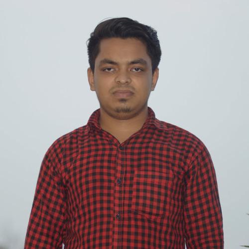 Arman Hossain's avatar
