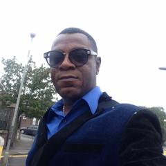 Sammy Adetiba