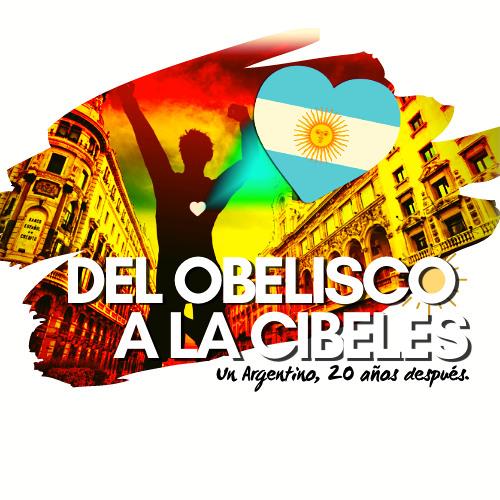 Del Obelisco A la Cibeles's avatar