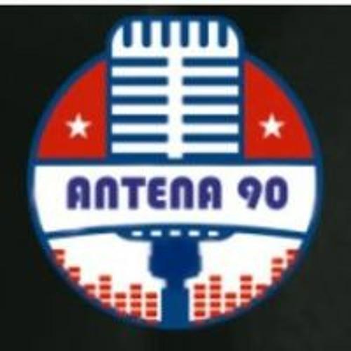 Radio Antena 90 Chile's avatar