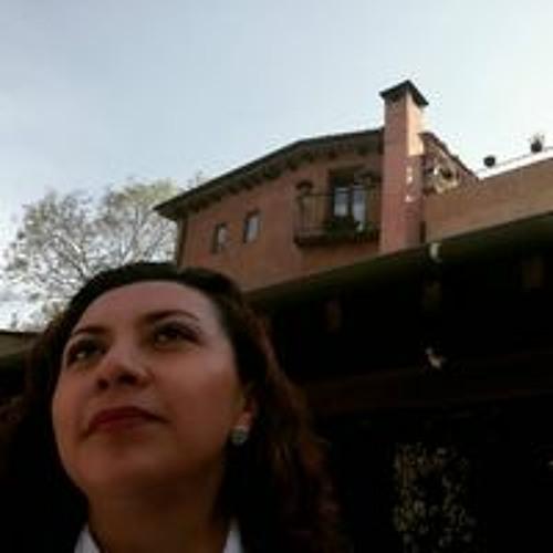Paty Méndez's avatar