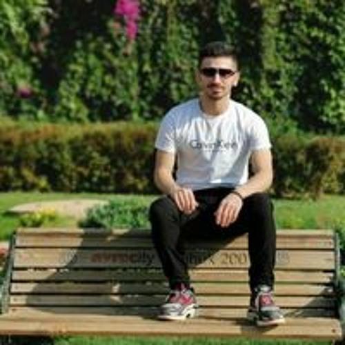 Arees Sarkisyan's avatar