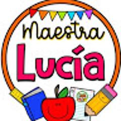 MISS LUCIA TOBIAS
