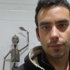 Laurent Bouisset