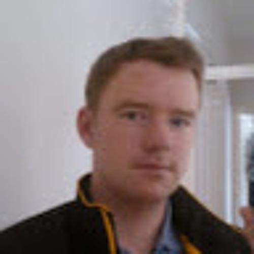 Darren Freeman's avatar