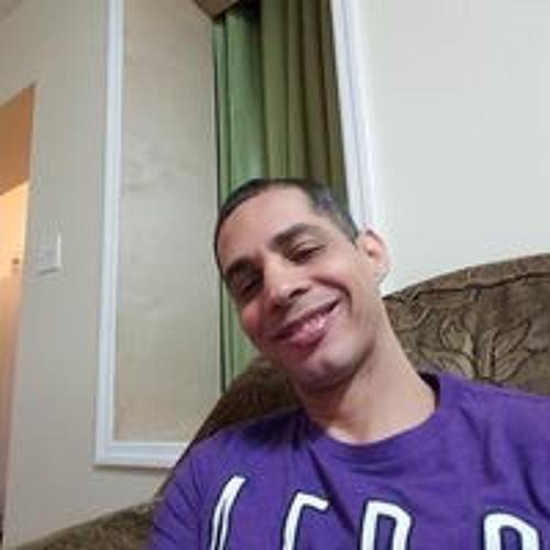 Juan Paulino's avatar