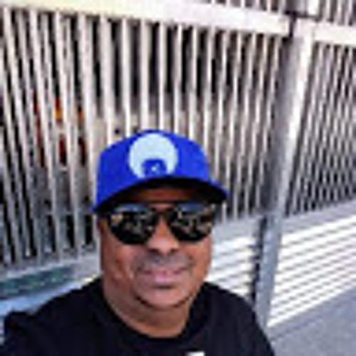 Luiz Marcelo Souza's avatar