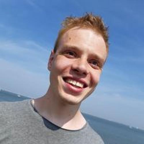 Bram Lieftinck's avatar