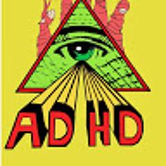 ADHD Uncensored
