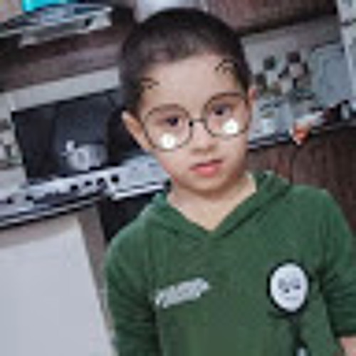 Hafsa Kanwal's avatar