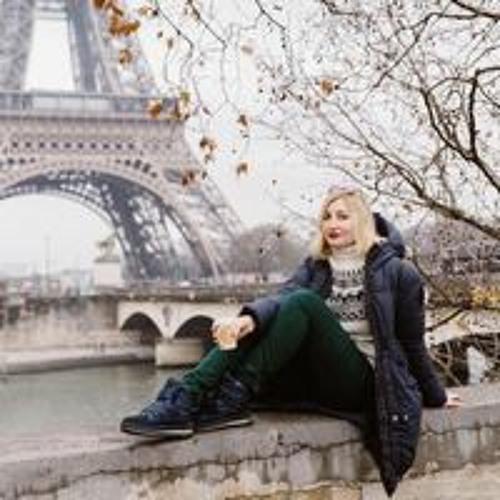 Anna Lyamina's avatar