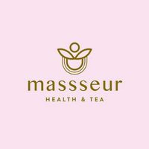 Massseur Health & Tea's avatar
