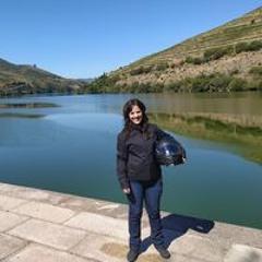 Luisa Ferreira