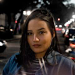 Luana Fernandes Moreira
