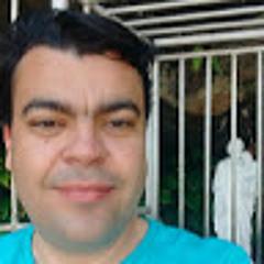 Everaldo Ciriaco Da Silva