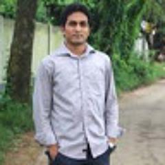 Harun Mridha