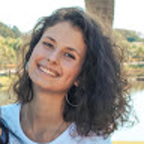 Luiza Tomasi's avatar